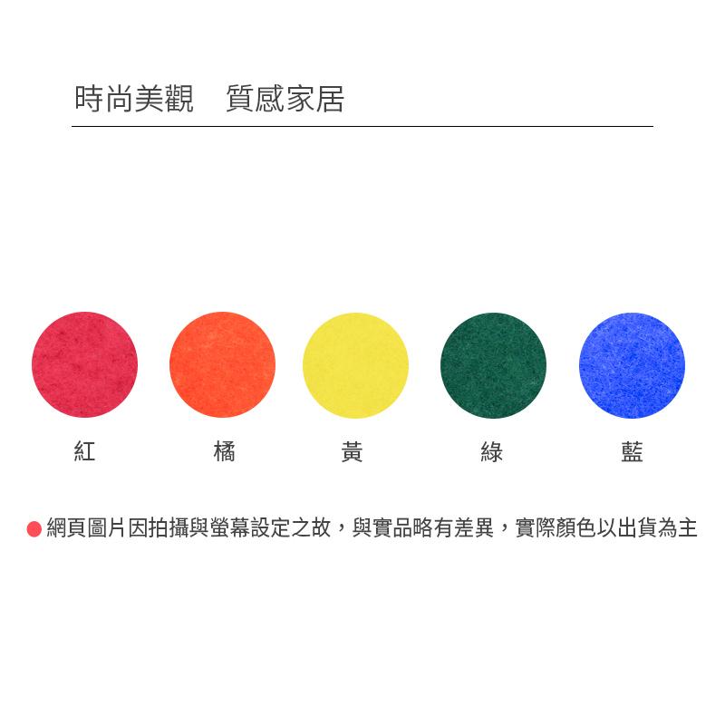 魔乾 精緻碗盤菜瓜布(5入裝)