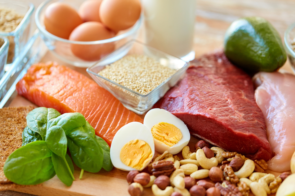 高蛋白飲食怎麼吃