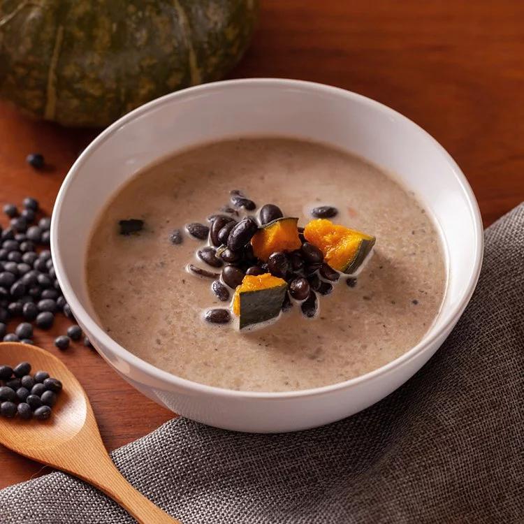 高蛋白食物:桂冠營養湯品