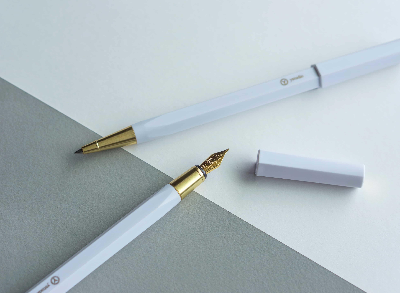 鋼筆牌子比較