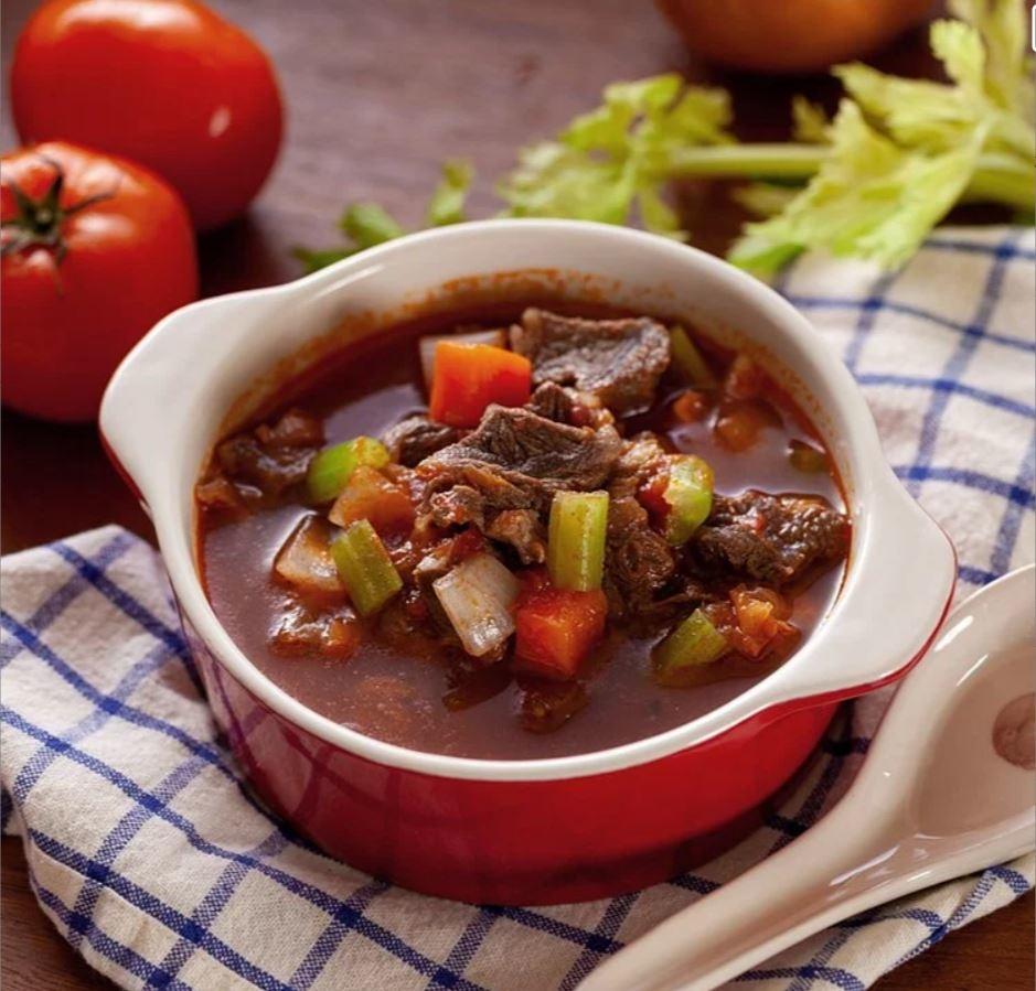 補充每日營養攝取量吃桂冠健力湯