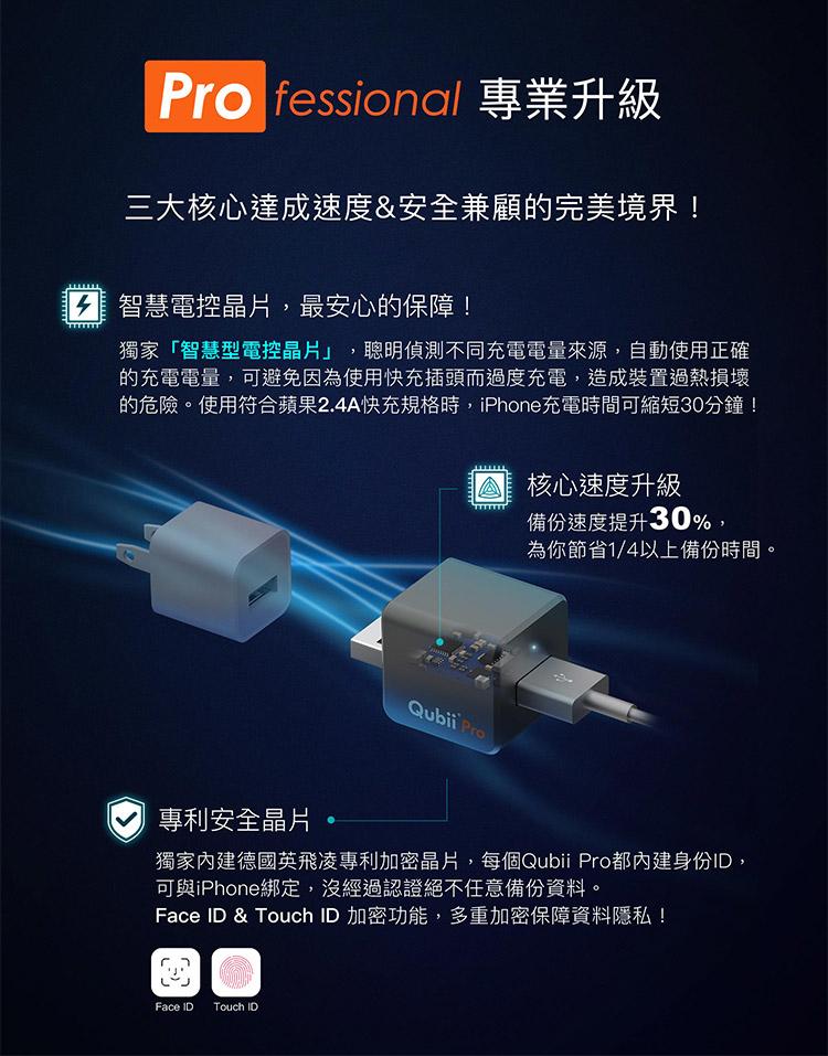 iphone type-c ipad 充電器 充電頭 ipad 自動備份