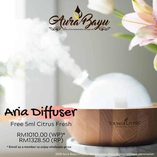 Aria Diffuser