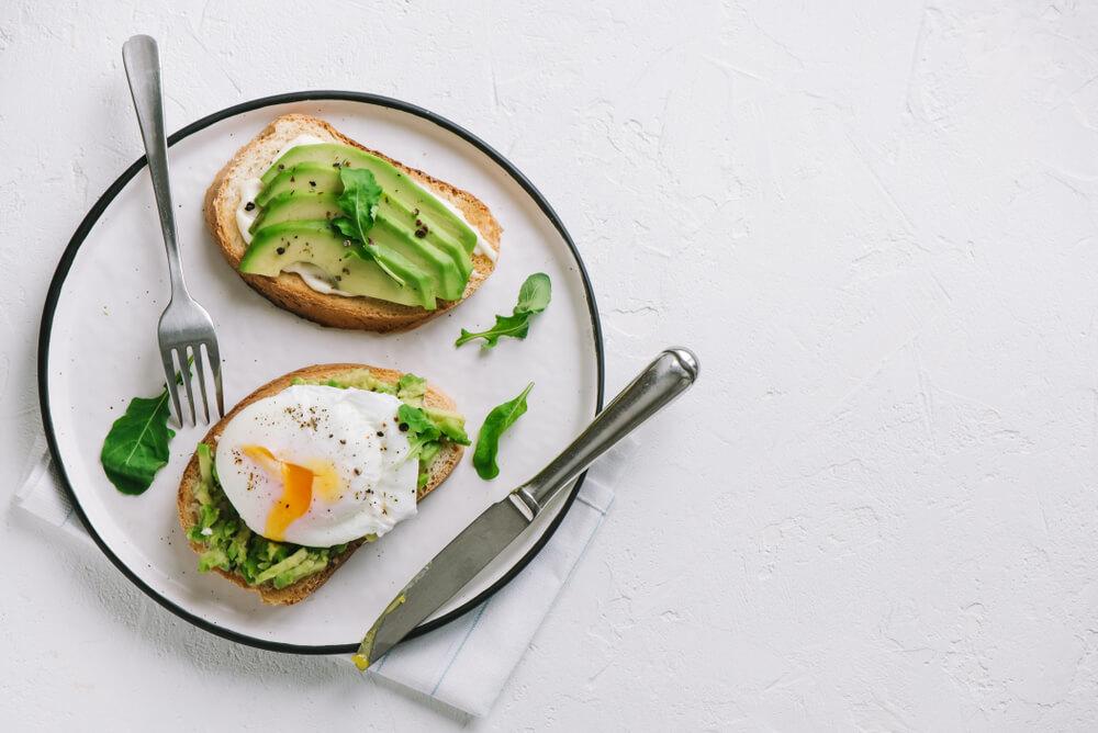 蛋白質攝取建議