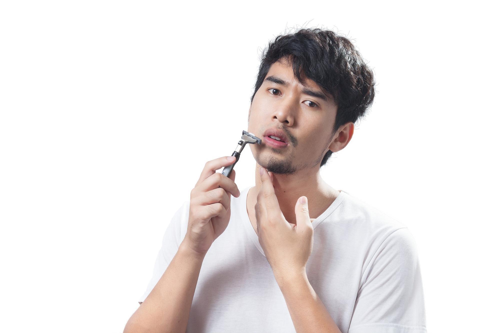 鬍後水是什麼