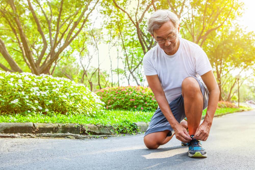 肌少症運動:阻抗運動