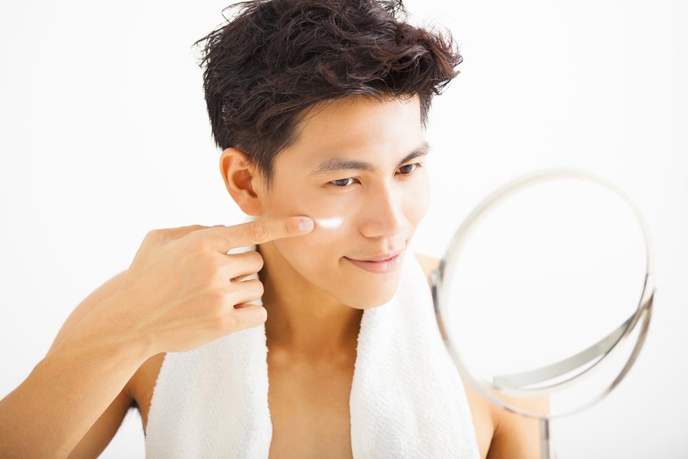 縮小毛孔方法