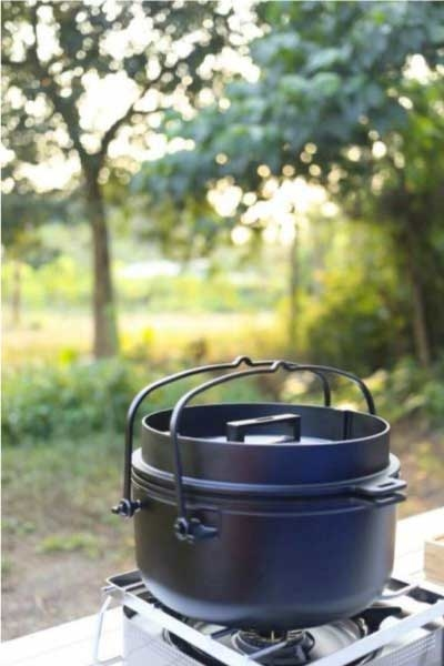 大古鐵器-用心鑄鐵,分享健康新關係