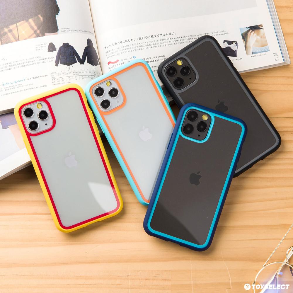 【超推防摔】BLAC極限雙色盾Limit Shield iPhone手機殼