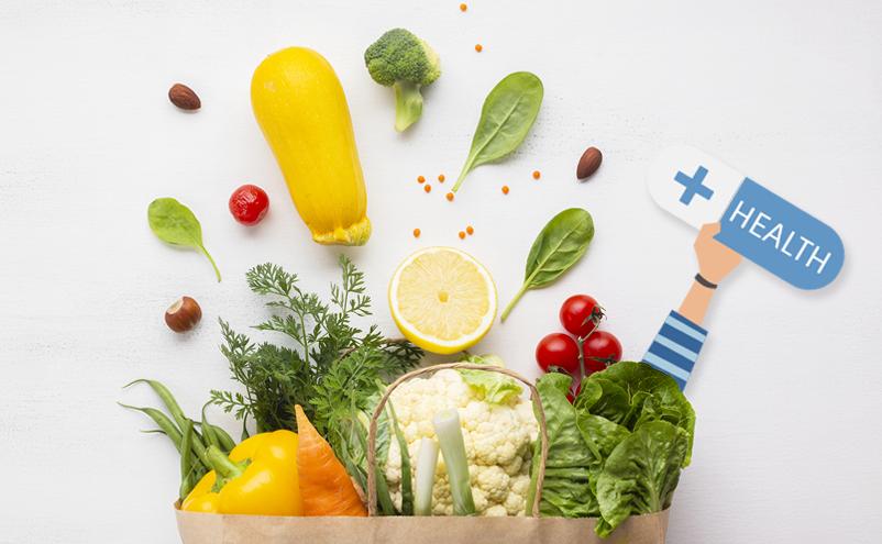 健康小知識好菌提升免疫力