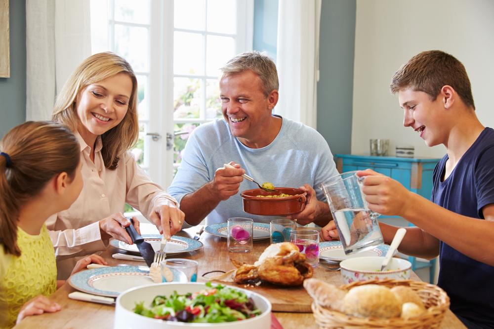 健康飲食菜單