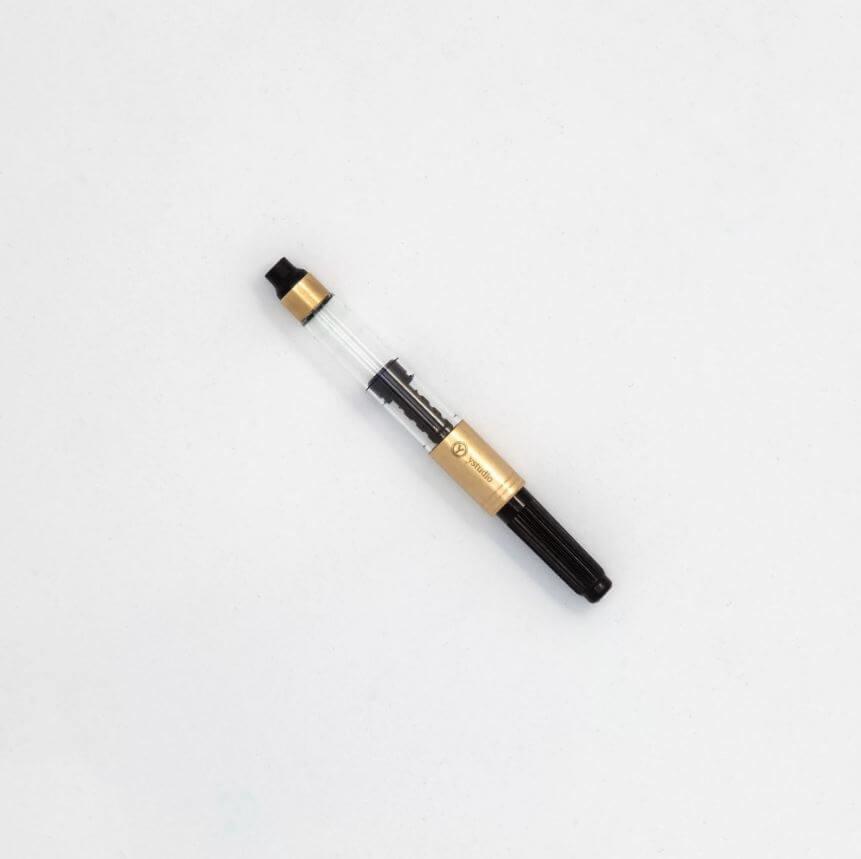鋼筆吸墨器推薦:物外設計ystudio