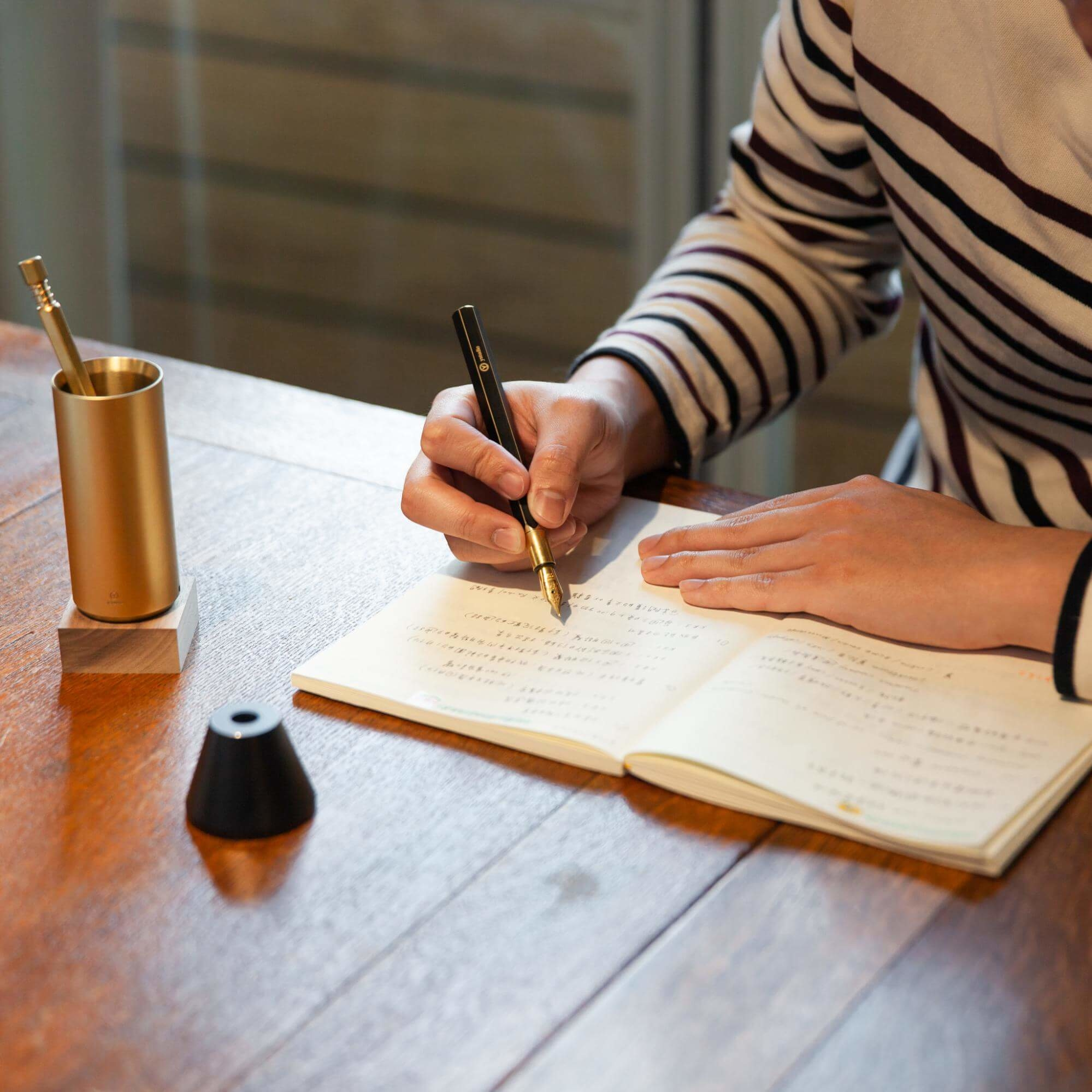 手寫字教學