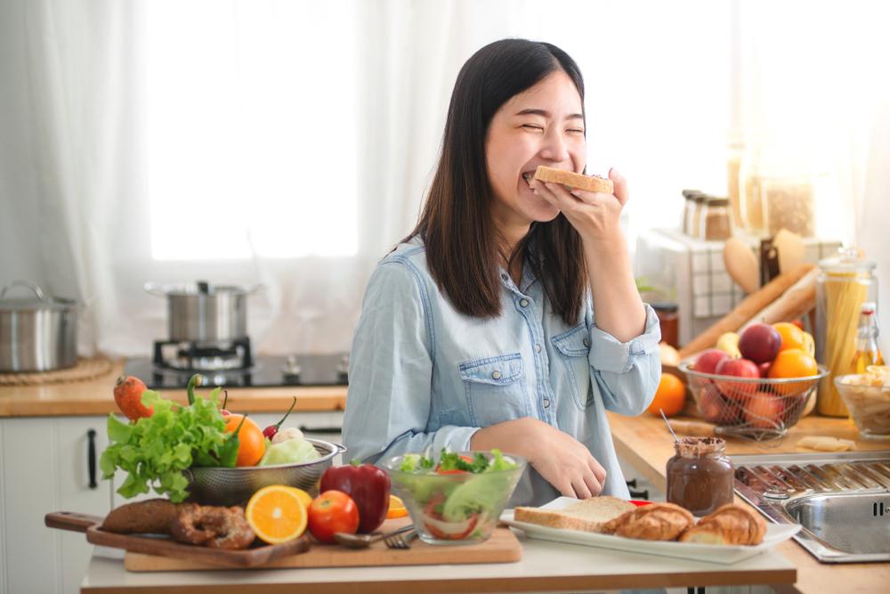 每日飲食指南六大類補充六大營養素