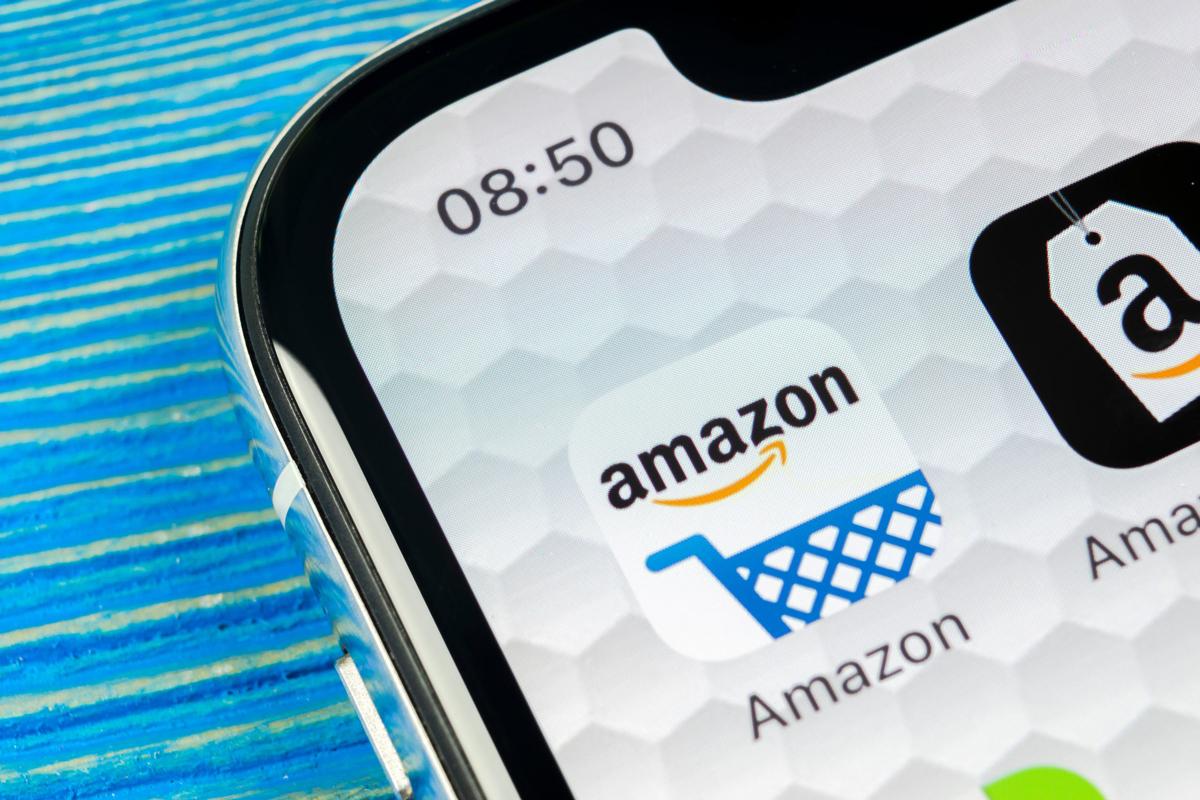 Amazon係美國最大嘅電子商務平台