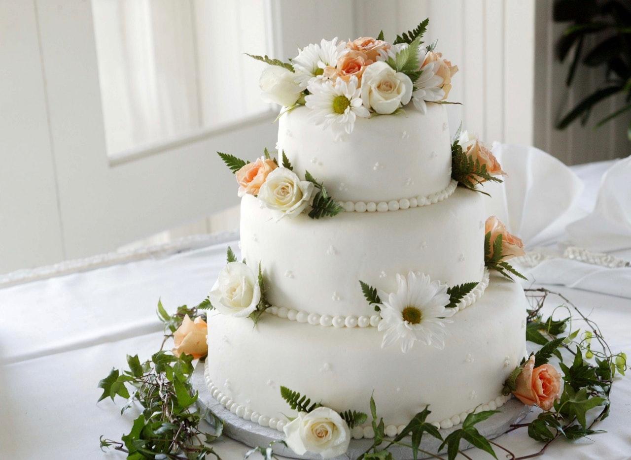 嚴選經驗甜品師傳為你製作出夢幻又吸晴嘅結婚蛋糕