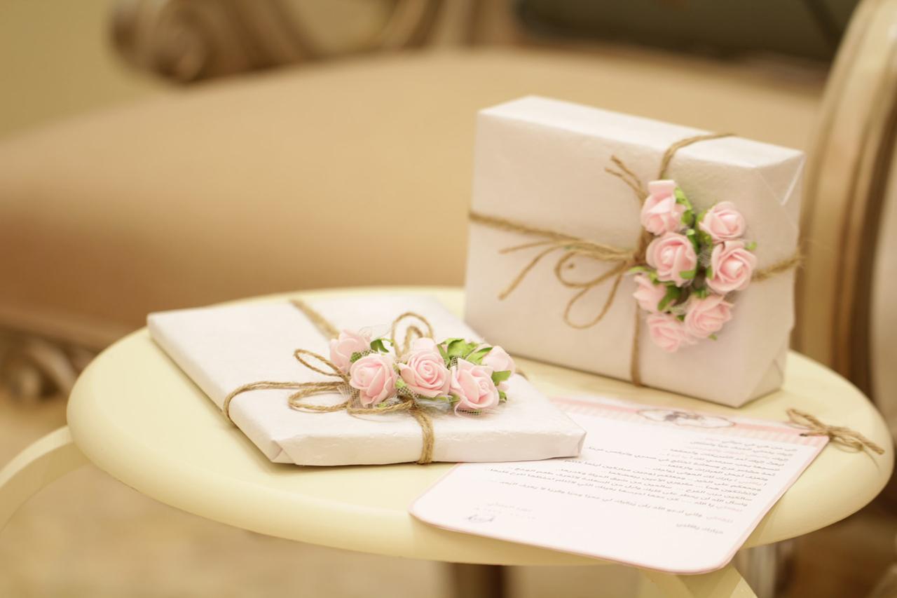 婚宴回禮小禮物定能展示出你摯謝賓客們嘅誠意