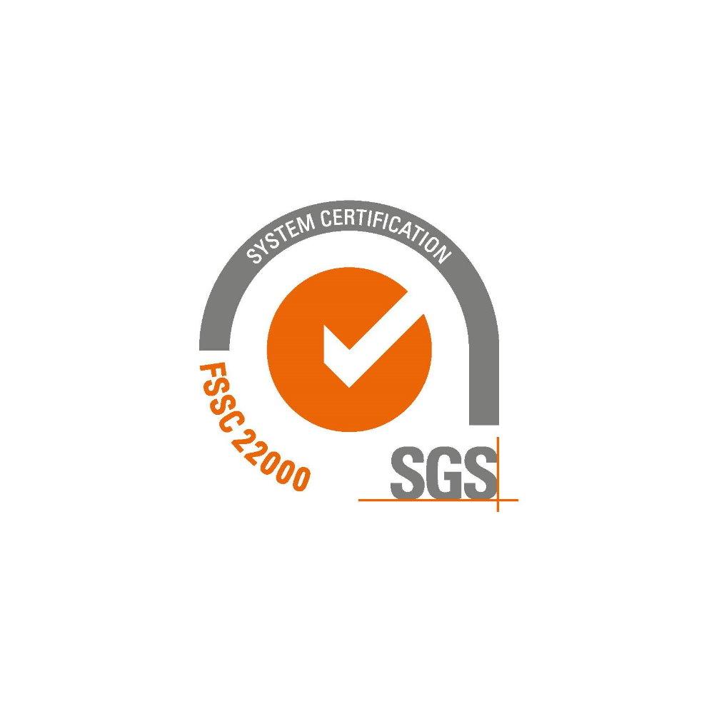 FSSC 22000認證