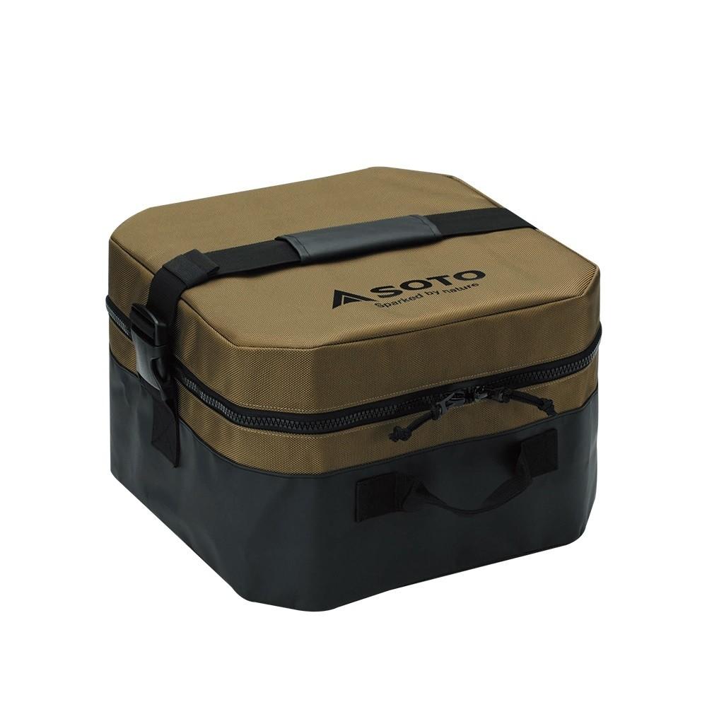 SOTO 十吋荷蘭鍋專用保冷保溫悶燒調理袋 ST-920
