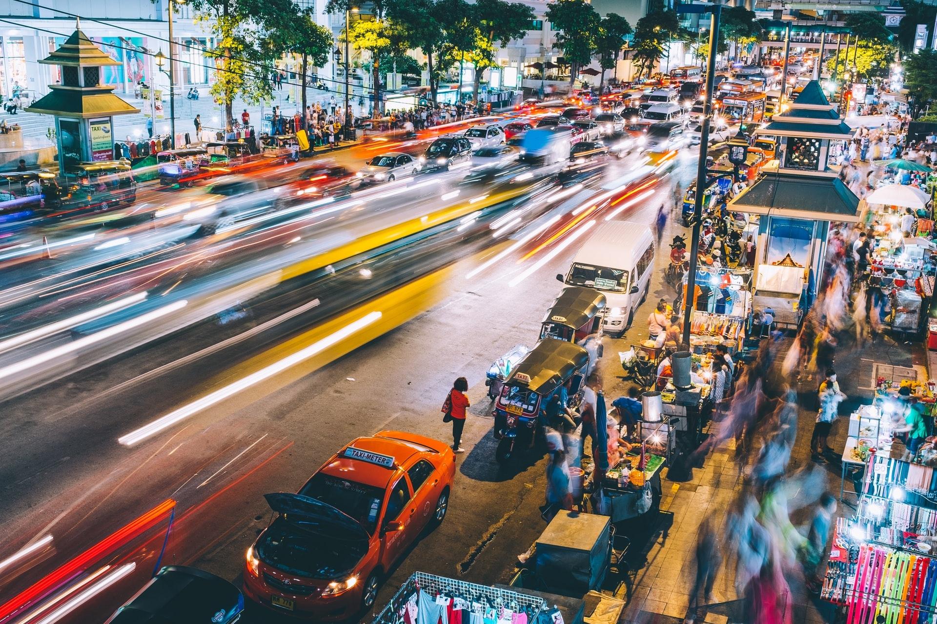 泰國絕對係平價窮遊嘅不二之選