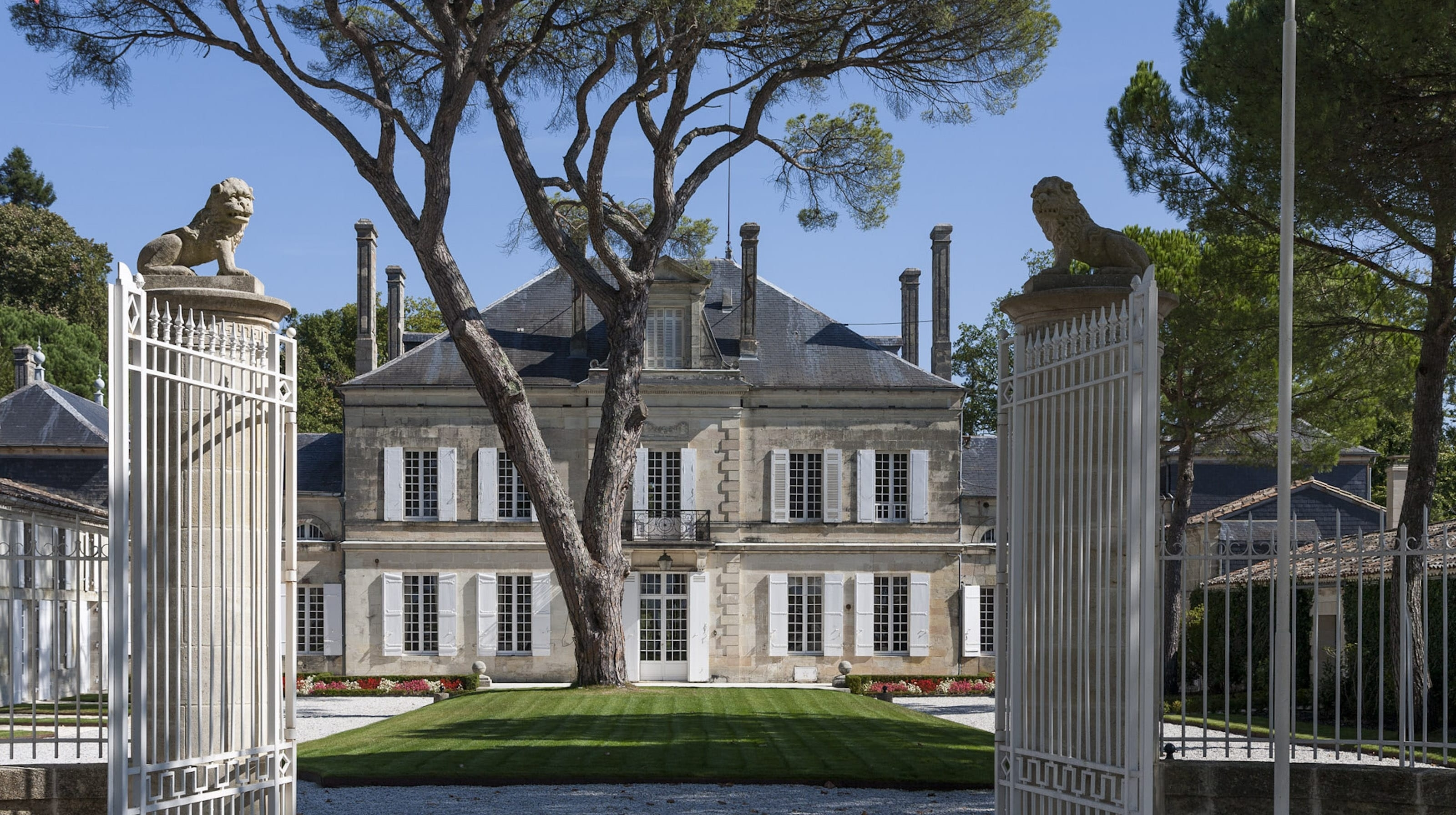 Chateau Batailley ,Pauillac,Fifth Growths of 1855,Grand Cru Classes