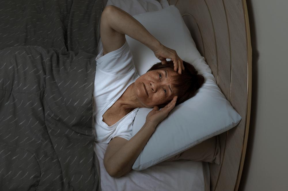 幫助睡眠的方法