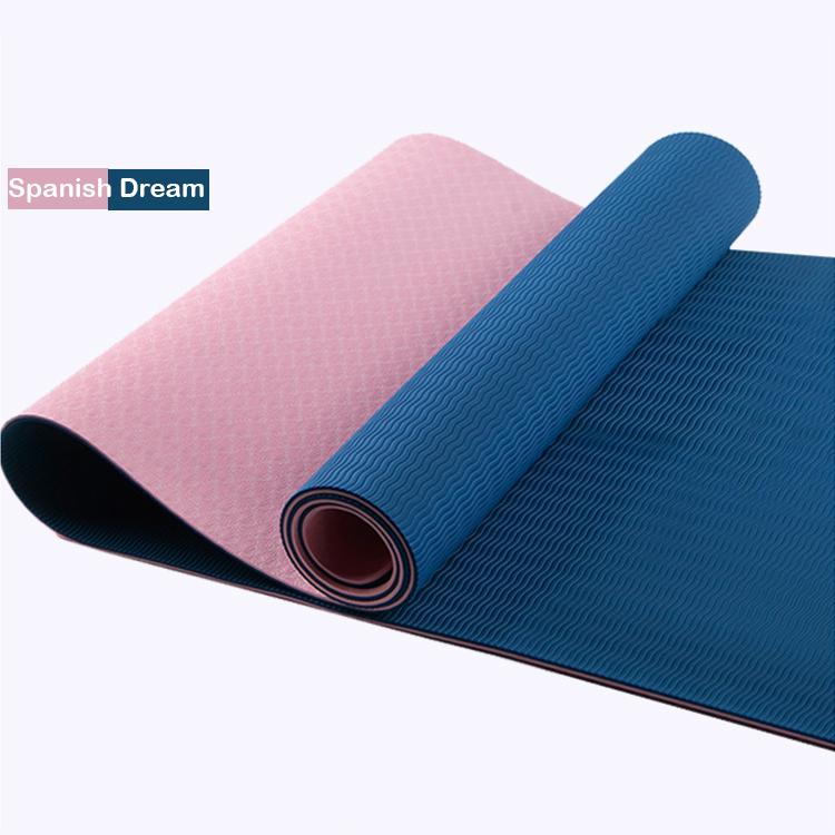 Master Mat Yoga Mat 2nd Generation Spanish Dream