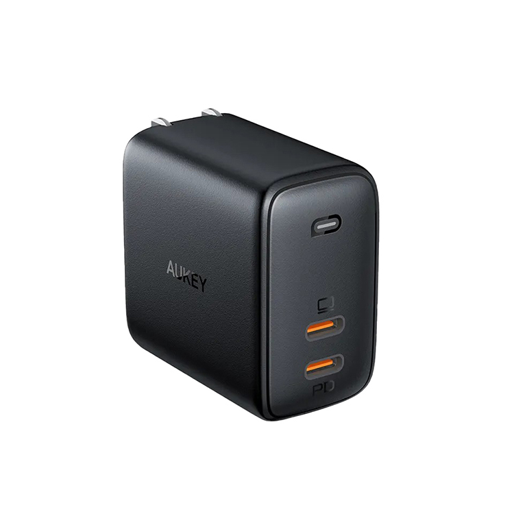 AUKEY Omnia Duo 65W 氮化鎵充電器