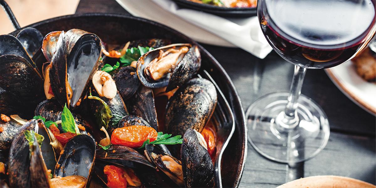 紅酒搭餐三秘訣,平衡口味、調和特性、地酒配地餐