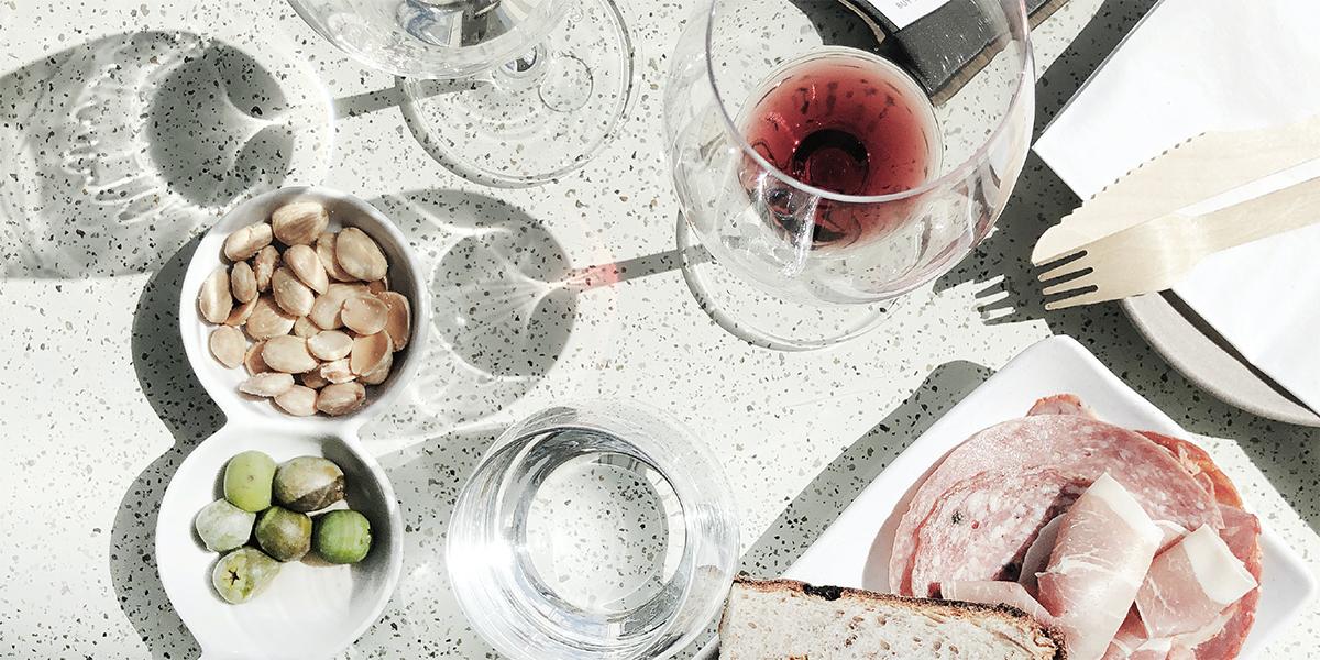 芳時精選紅酒搭餐心法,這樣搭準沒錯