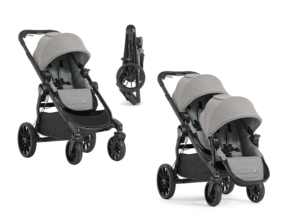 嬰兒推車品牌:Baby Jogger