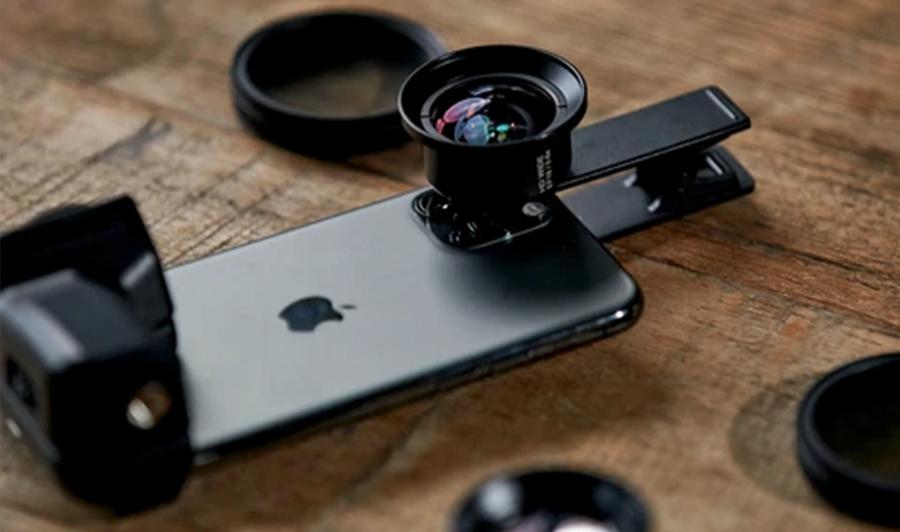 bitplay 手機外接鏡頭