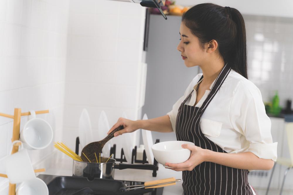 簡單料理在家做