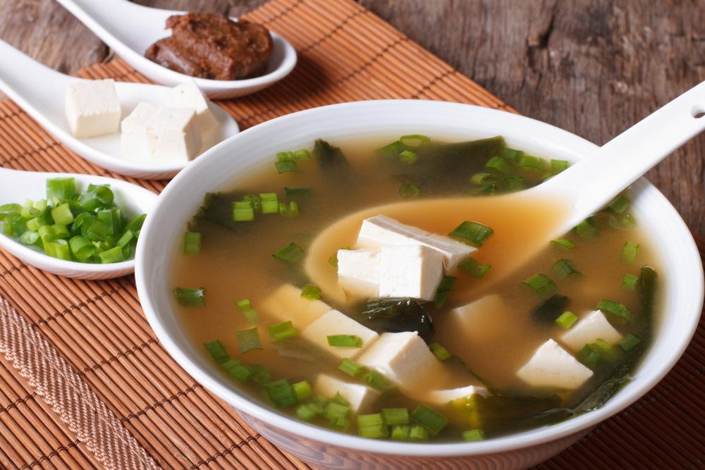 簡單料理湯