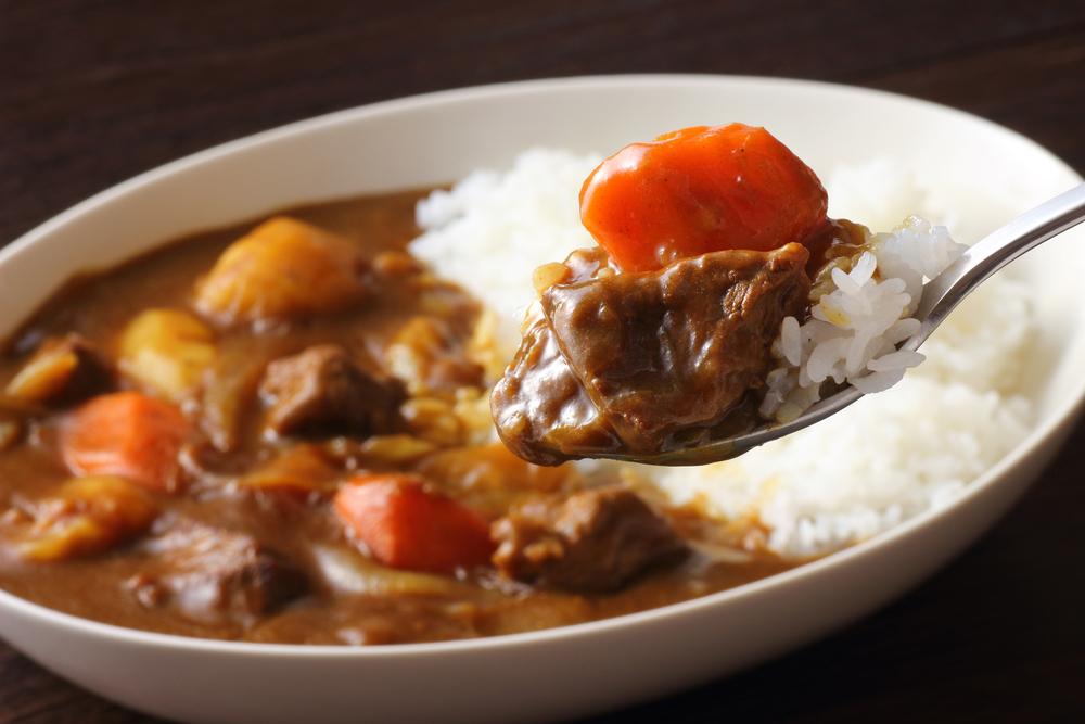 常備菜食譜-日式咖哩