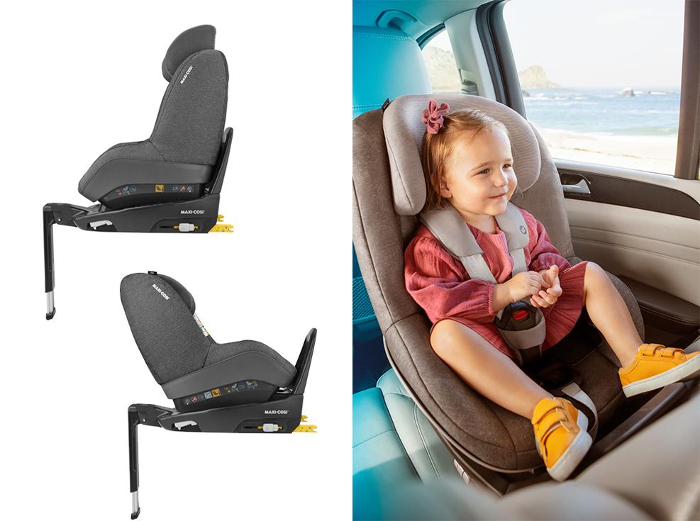 雙向安全座椅推薦