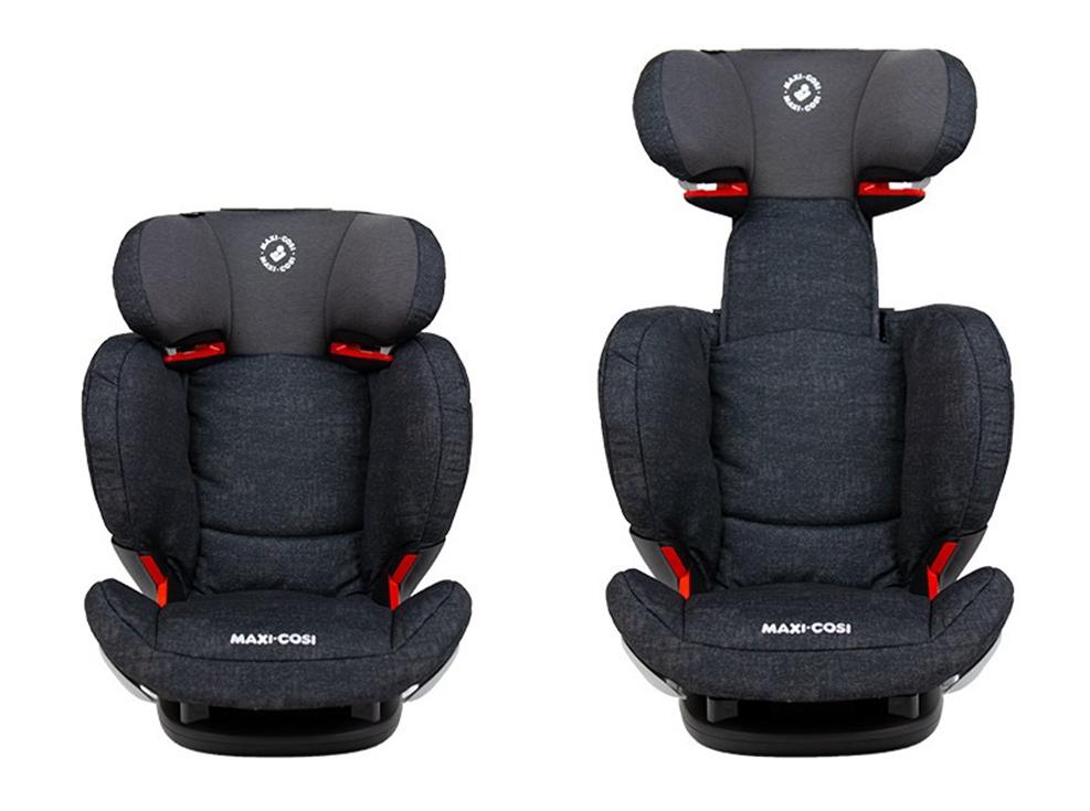 成長型安全座椅推薦