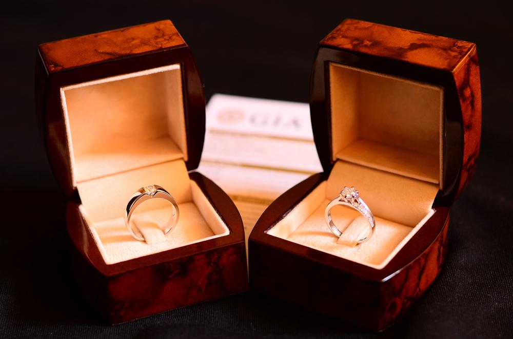 GIA鑽石價錢