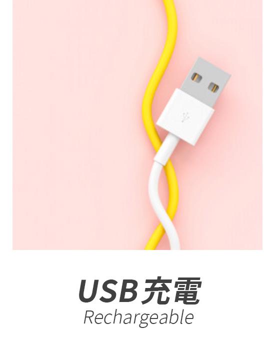 usb充電性玩具