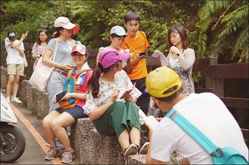 不一樣的信義區 台北小旅行