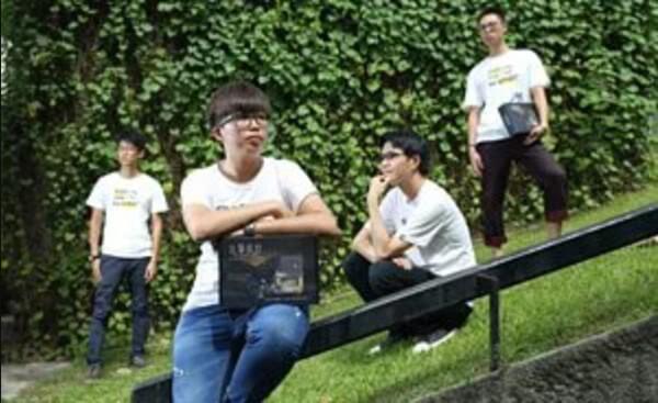 忘憂旅社 天下雜誌 採訪報導 地方文史 臺灣 遊戲 陳澄波 嘉義旅遊