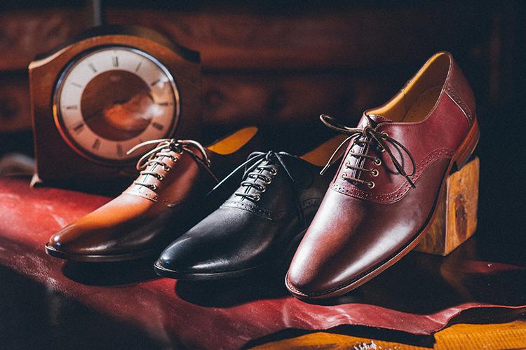 男皮鞋推薦