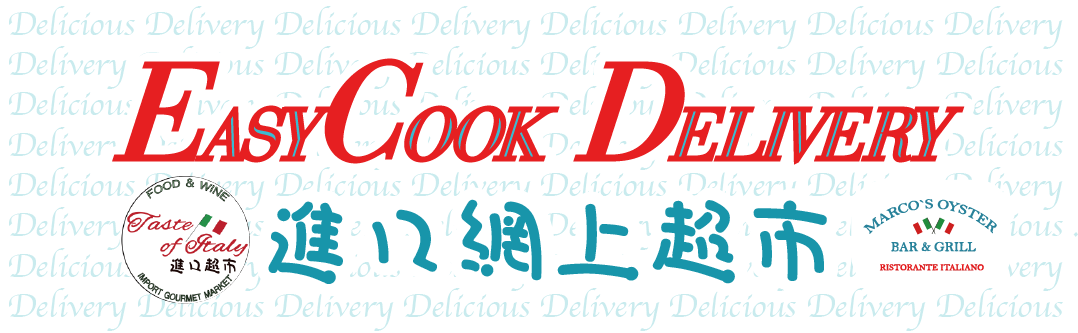 Easy Cook Delivery