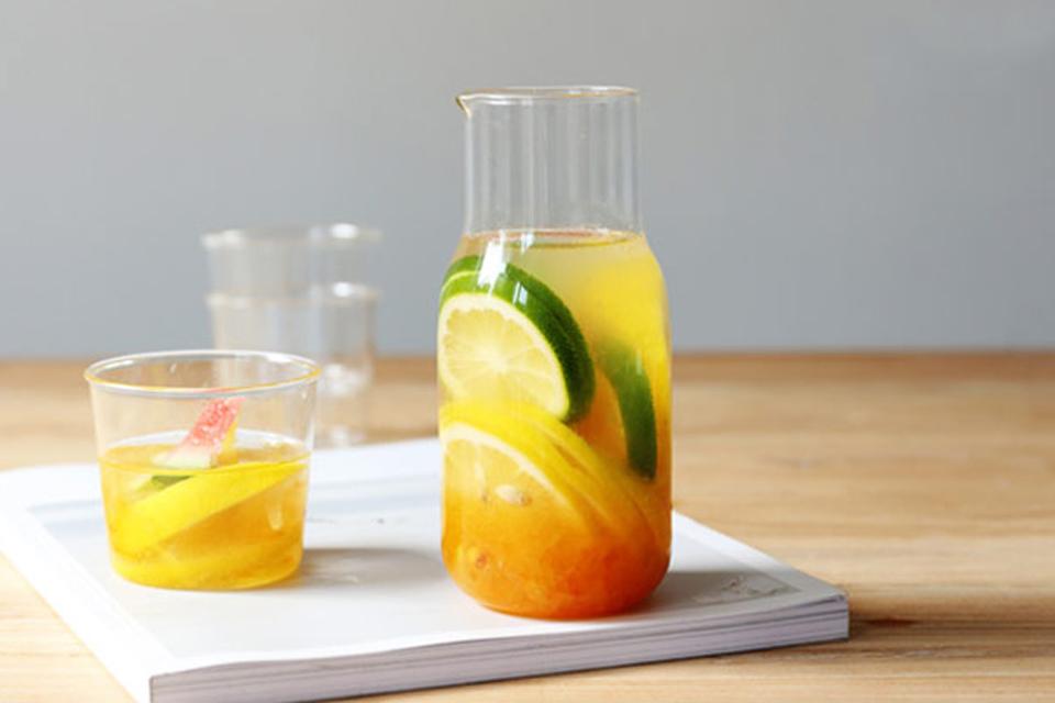 夏日的浪漫情懷|玻璃器皿的剔透之美