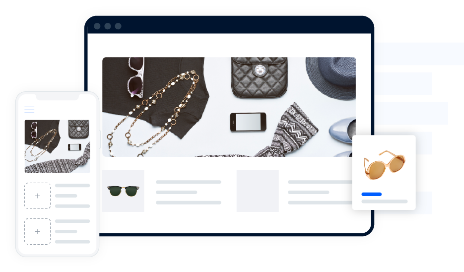 e-Commerce | Create a Stunning Store