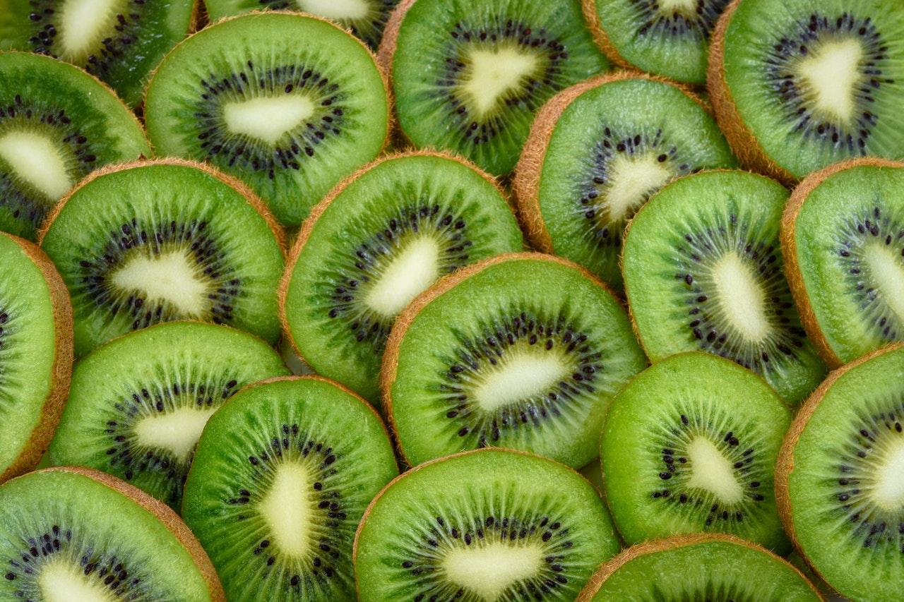 減肥食材奇異果