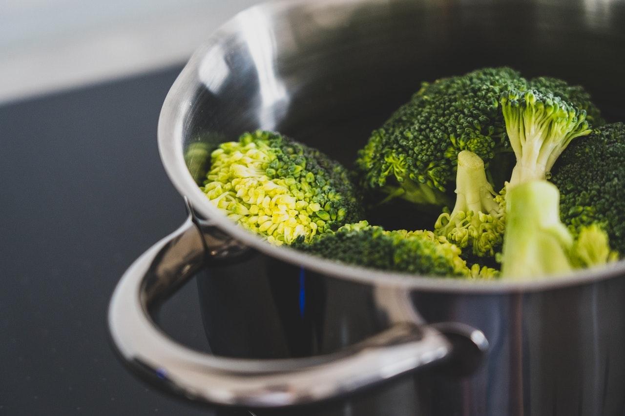 減肥食材西蘭花