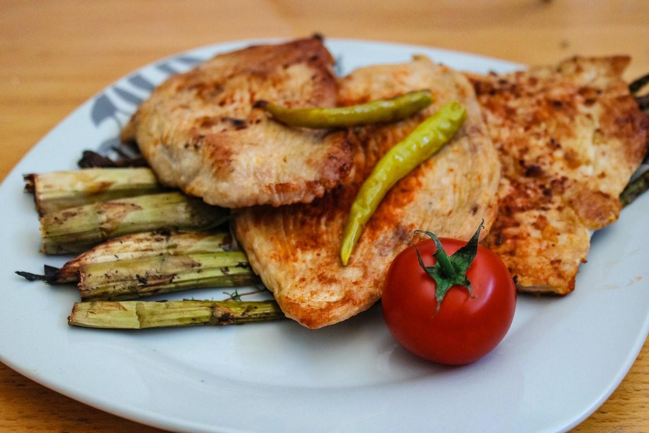 減肥食材雞胸肉