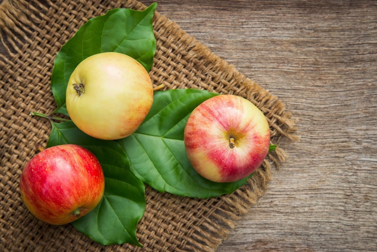 減肥食材蘋果