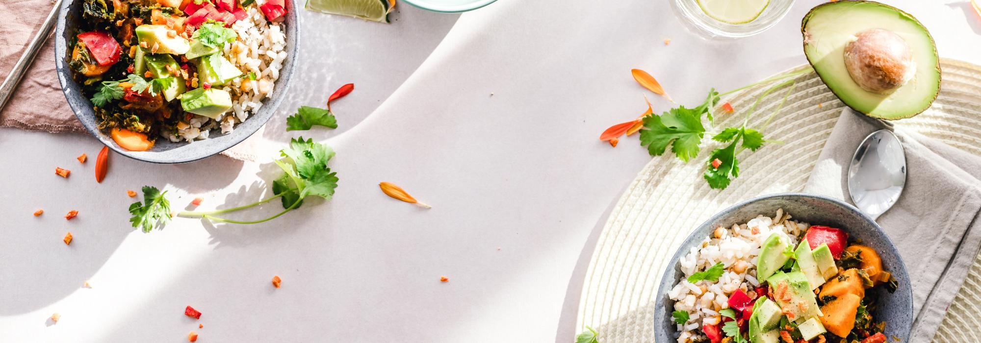 大廚推介23種減肥食材,讓你邊吃邊瘦